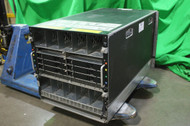 Genuine HP BladeSystem C7000 Server Computer Case Chassis 438859-001 W/O Fans