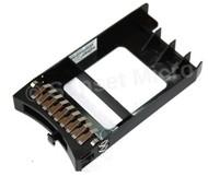 Lot of 50 Genuine IBM x3550 Server Hard Drive Blank Filler Trays 44T2248 46C5497