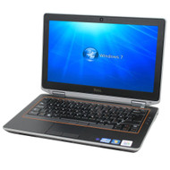Dell E6330 COREI5-3320M 2.60GHZ 8GB 500GB DVDRW Windows 7 Pro