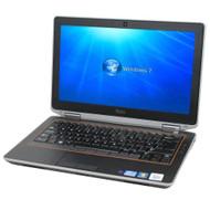 Dell E6230 COREI5-3320M 2.60GHZ 8GB 320GB  Windows 7 Pro 64 Bit