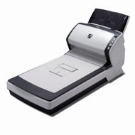 New Fujitsu fi-6230 Duplex Color ADF Desktop Flatbed Document Scanner PA03540-B555