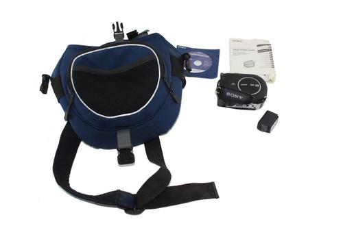 genuine sony hybrid handycam camera no charger w scratched lens rh sunsetmicro com sony hybrid handycam dcr-dvd610 software free download