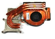 Genuine IBM Lenovo Thinkpad W510, T510, T510I Laptop Cooling Fan & Heatsink 60Y4981 60Y5494 60Y5493