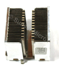 Genuine Dell Optiplex GX150 Desktop Heatsink 07F614 7F614