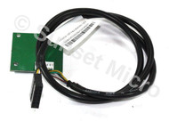 Genuine IBM Lenovo Thinkcenter M91P Desktop LED Power Button 45J9577