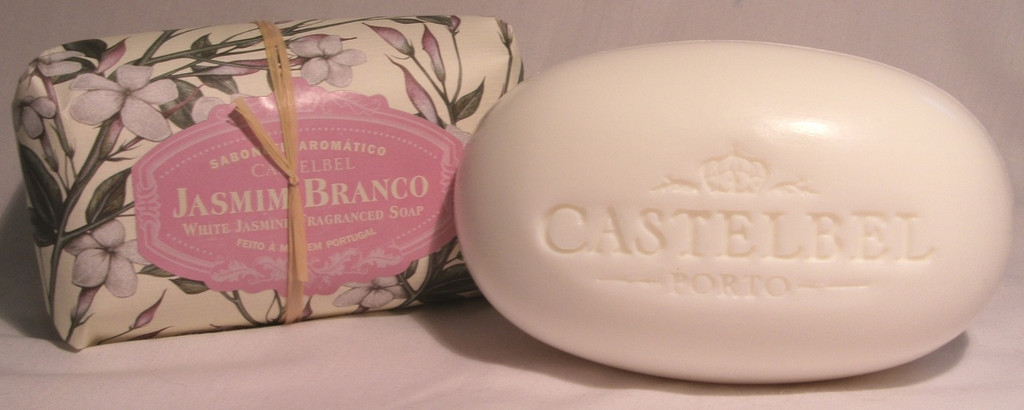 915 xs4 - White Jasmine Soap - freight included