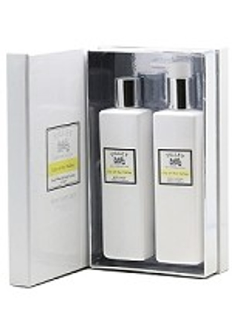 915 ss28 -  Lily of the Valley Lotion & Body Wash - freight included - no further discounts apply