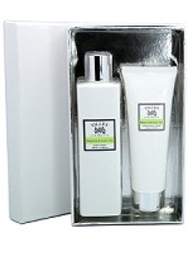 915 ss29 - Magnolia & Green Tea Body Wash & Hand Cream - freight included