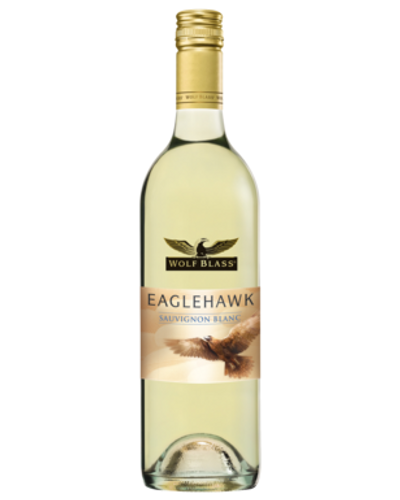 wolfblass eaglehawk white wine