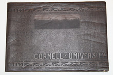 Cornell University Book of Views 1925