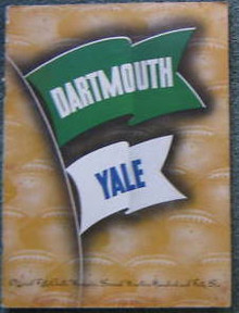 Dartmouth v. Yale Football Program 1946
