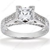Engagement Rings - ENR1524