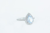 Engagement Rings - Halo Collection - JRC02