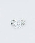 Engagement Rings - Vintage Collection - JRC05