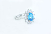 Engagement Rings - Vintage Collection - JRC12