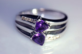 Gemstone Rings - LC50