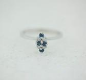 Gemstone Rings - LC148