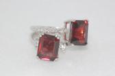 Gemstone Rings - LC150
