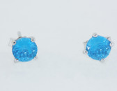 12 Carat Birthstone Earrings - S84