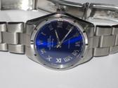 Mens Rolex Air-King Diamond Watch