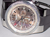 Mens Breitling Bentley GMT Special Edition
