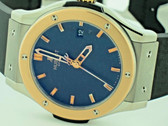 Men's Hublot Bang Classic Fusion 18K Rose Gold Automatic