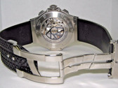 Mens Hublot Big Bang Chronograph Diamond Watch