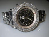 Mens Breitling Bentley Limited Edition Watch