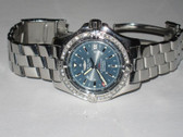 Mens Breitling Chronomat Colt Diamond Watch