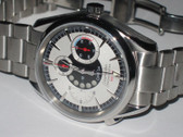 Omega Seamaster NZL Chronograph Watch