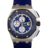 Mens Audemars Piguet Royal Oak Offshore - MAP12