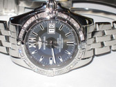 Mens Breitling Cockpit Diamond Watch