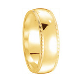 Carved Band Collection - DCM-6