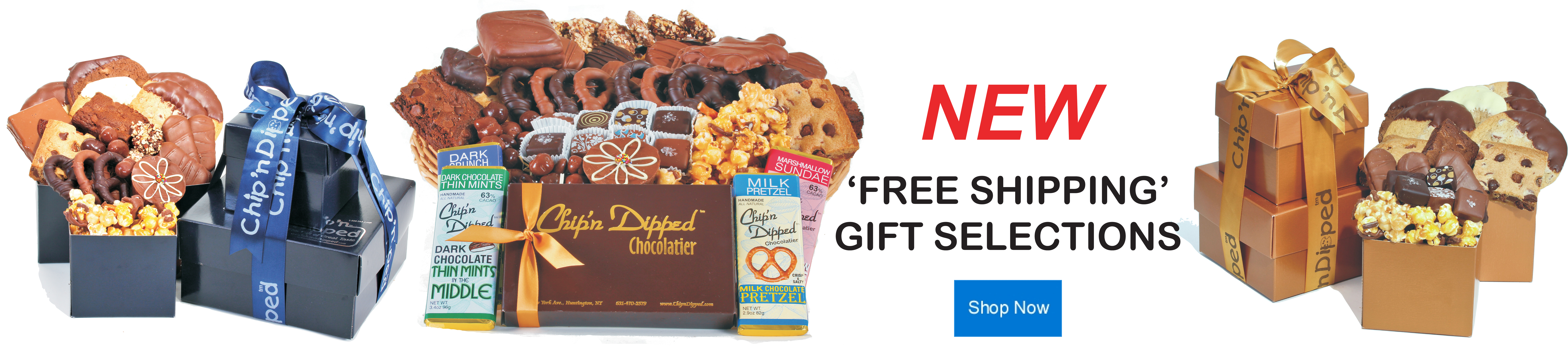 Chocolate Gift | Gourmet Chocolates | Send Chocolates - Chip'n ...