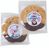 Personalized Cookies - 10 Pack