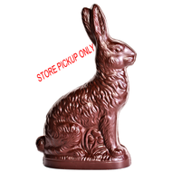 Organic Extra Large Sitting Bunny