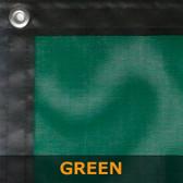 Dynamax Sports HD Elite Windscreen, Green