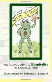 H.O.P. Series - Welcome To The Pond: An Introduction To Hospitality