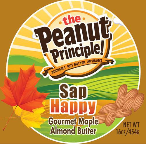 Sap Happy