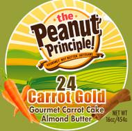 24 Carrot Gold