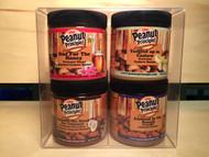 Mini Jar 8 Pack(Not Peanut Flavored)