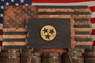 The Tennessee Heritage Flag