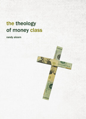 Theology of Money Class