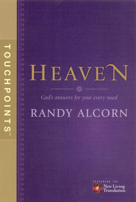 TouchPoints: Heaven book