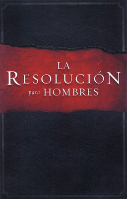 The Resolution for Men, spanish