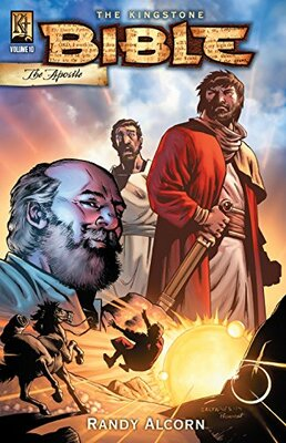 Apostle Graphic Novel