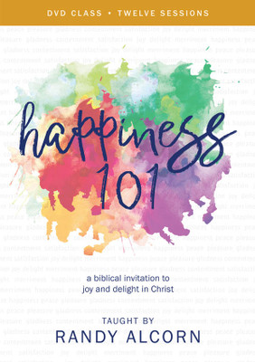 Happiness 101 DVD