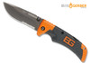 "Gerber 31-000754 Bear Grylls Survival Series Scout Drop Point - 3.63"" Blade - DISCONTINUED - ONLY 8 LEFT IN STOCK"