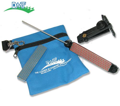 DMT AKFC Aligner™ 2 Stone Kit w/Pouch (Fine, Coarse)