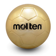 Gold Trophy Soccer Ball